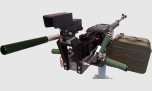 Machine Gun Cradles and Pedestals